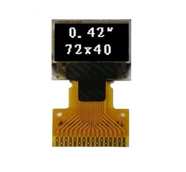 0.42''   OLED Display