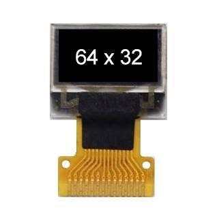 0.49''   OLED Display
