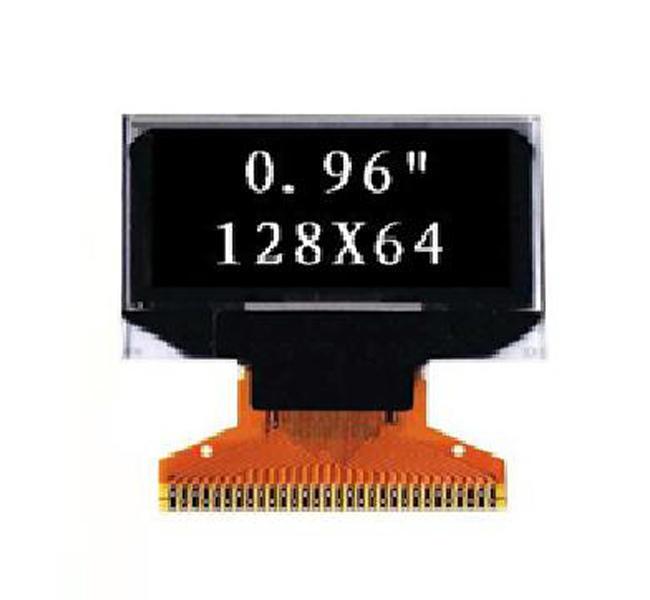 0.96'' OLED Display