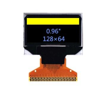 0.96'' Area Color OLED Display