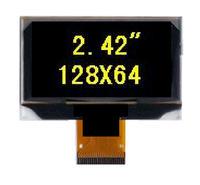 """2.42""""  OLED Display"""